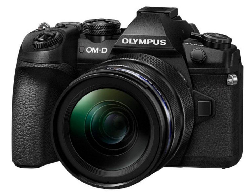 Olympus-OM-D E-M1